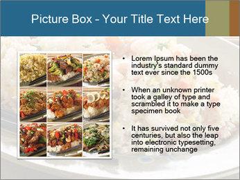 0000083793 PowerPoint Template - Slide 13