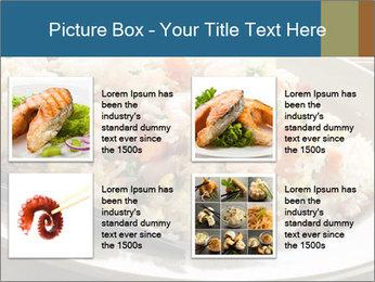 0000083793 PowerPoint Template - Slide 14