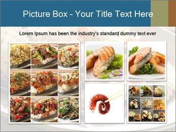 0000083793 PowerPoint Template - Slide 19