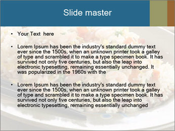 0000083793 PowerPoint Template - Slide 2