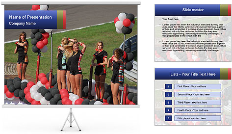 0000083794 PowerPoint Template