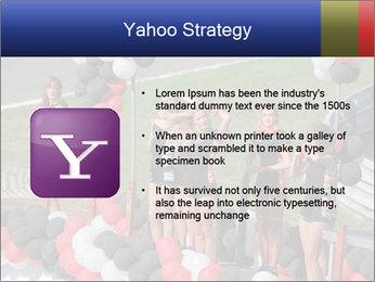 0000083794 PowerPoint Templates - Slide 11