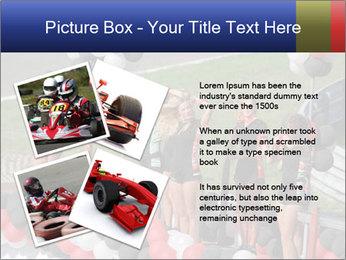 0000083794 PowerPoint Templates - Slide 23