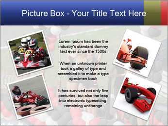 0000083794 PowerPoint Templates - Slide 24