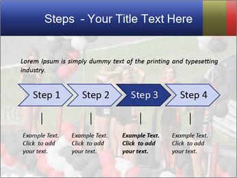 0000083794 PowerPoint Templates - Slide 4
