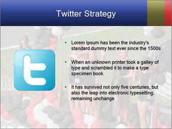 0000083794 PowerPoint Templates - Slide 9