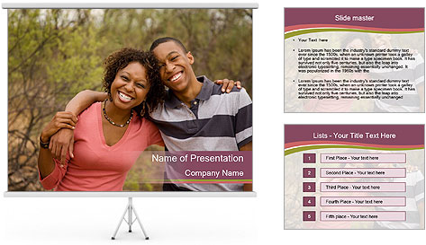 0000083798 PowerPoint Template