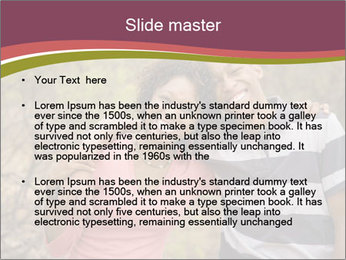 0000083798 PowerPoint Templates - Slide 2