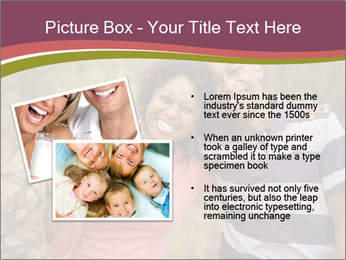 0000083798 PowerPoint Templates - Slide 20