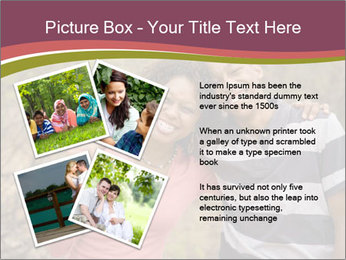 0000083798 PowerPoint Templates - Slide 23
