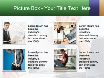 0000083803 PowerPoint Templates - Slide 14
