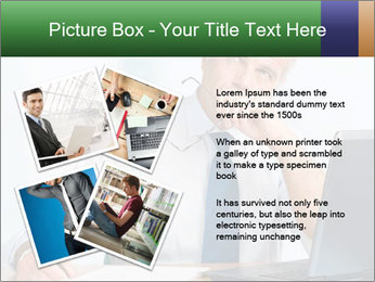 0000083803 PowerPoint Templates - Slide 23