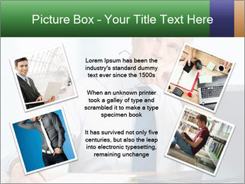 0000083803 PowerPoint Templates - Slide 24