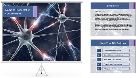 0000083805 PowerPoint Template