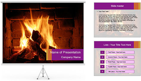 0000083806 PowerPoint Template