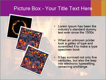0000083806 PowerPoint Template - Slide 17