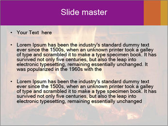 0000083806 PowerPoint Templates - Slide 2
