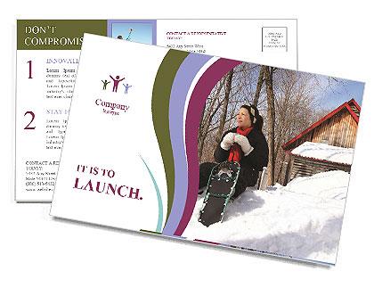 0000083807 Postcard Template