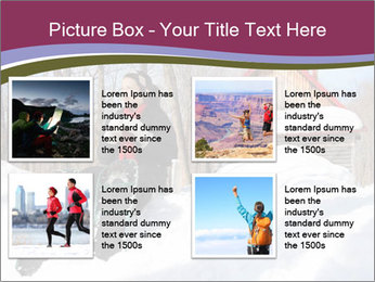 0000083807 PowerPoint Template - Slide 14
