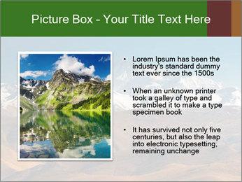 0000083809 PowerPoint Template - Slide 13