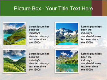 0000083809 PowerPoint Template - Slide 14