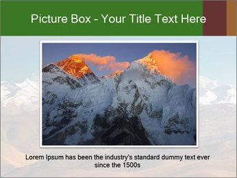 0000083809 PowerPoint Template - Slide 15