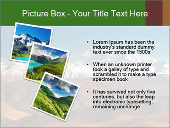 0000083809 PowerPoint Template - Slide 17