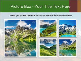 0000083809 PowerPoint Template - Slide 19
