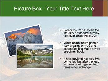 0000083809 PowerPoint Template - Slide 20