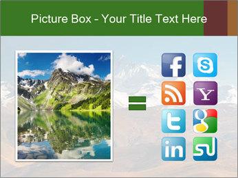 0000083809 PowerPoint Template - Slide 21
