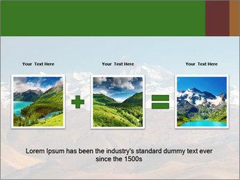 0000083809 PowerPoint Template - Slide 22