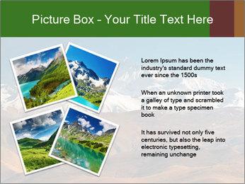 0000083809 PowerPoint Template - Slide 23