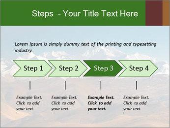 0000083809 PowerPoint Template - Slide 4