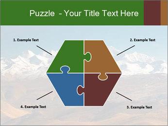 0000083809 PowerPoint Template - Slide 40