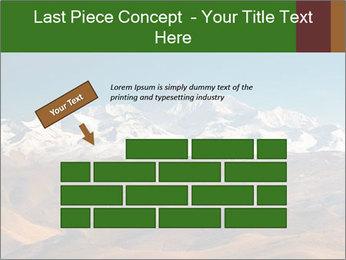 0000083809 PowerPoint Template - Slide 46