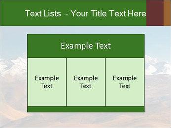 0000083809 PowerPoint Template - Slide 59