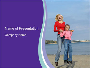 0000083811 PowerPoint Templates - Slide 1
