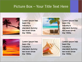 0000083812 PowerPoint Template - Slide 14