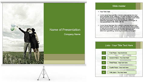 0000083813 PowerPoint Template