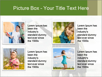 0000083813 PowerPoint Template - Slide 14