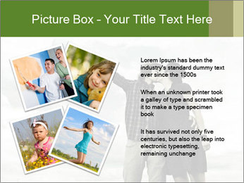 0000083813 PowerPoint Template - Slide 23