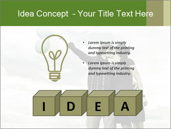 0000083813 PowerPoint Template - Slide 80
