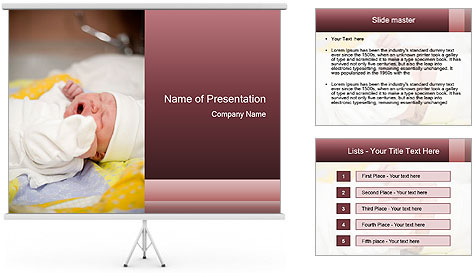0000083814 PowerPoint Template