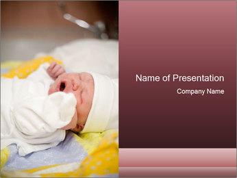 0000083814 PowerPoint Template - Slide 1