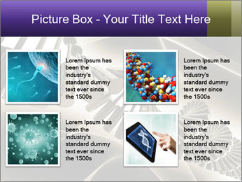 0000083815 PowerPoint Templates - Slide 14