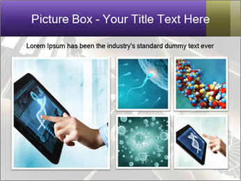 0000083815 PowerPoint Templates - Slide 19