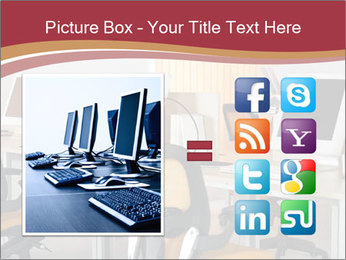 0000083817 PowerPoint Templates - Slide 21