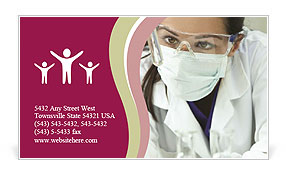 0000083818 Business Card Template