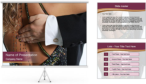 0000083820 PowerPoint Template