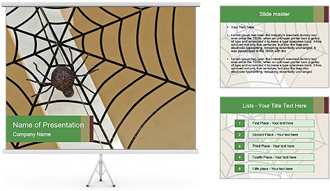 0000083821 PowerPoint Template